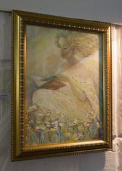 В полдень.  Анастасия Бузунеева (Анастас)