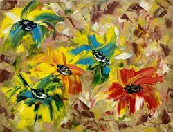 Светлана Шавалеева. «Цветов летучий аромат...»