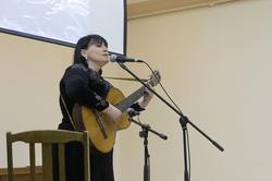 Юлия Зиганшина.