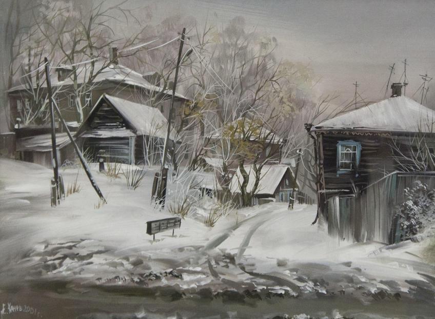 Фото №78603. Казань. Канев Е.