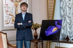 Фото-выставка Дмитрий Мелентьев: «Цветы и джаз»