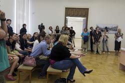 Пресс-конференция для представителей СМИ Казани