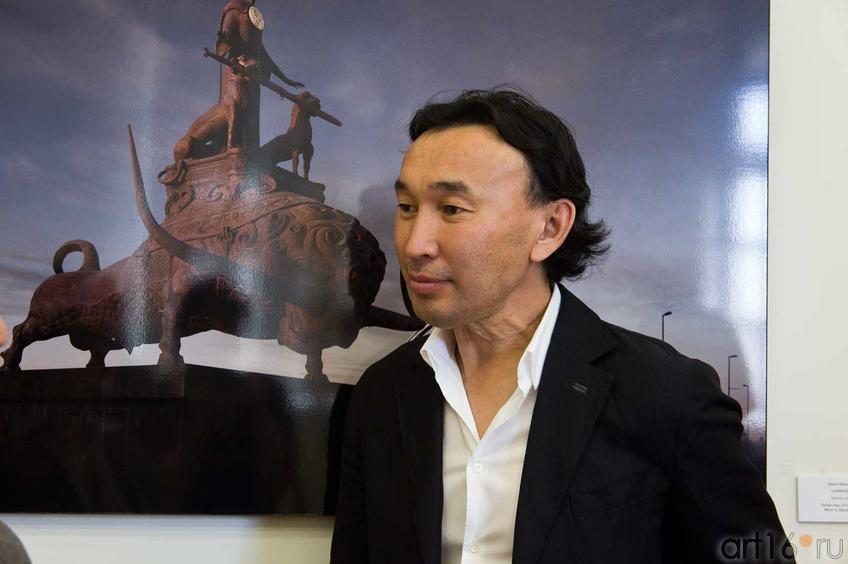 Фото №79214. Даши Намдаков