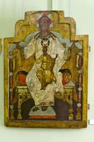 Отечество.  Кон. XVI века