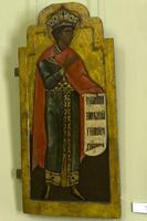 Праотец Иосиф.  Кон. XVI века