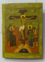 Распятие. XVI век