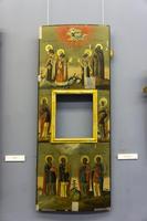 Избранные Святые. Вторая пол. XVII века