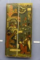Рождество Христово XVIII век