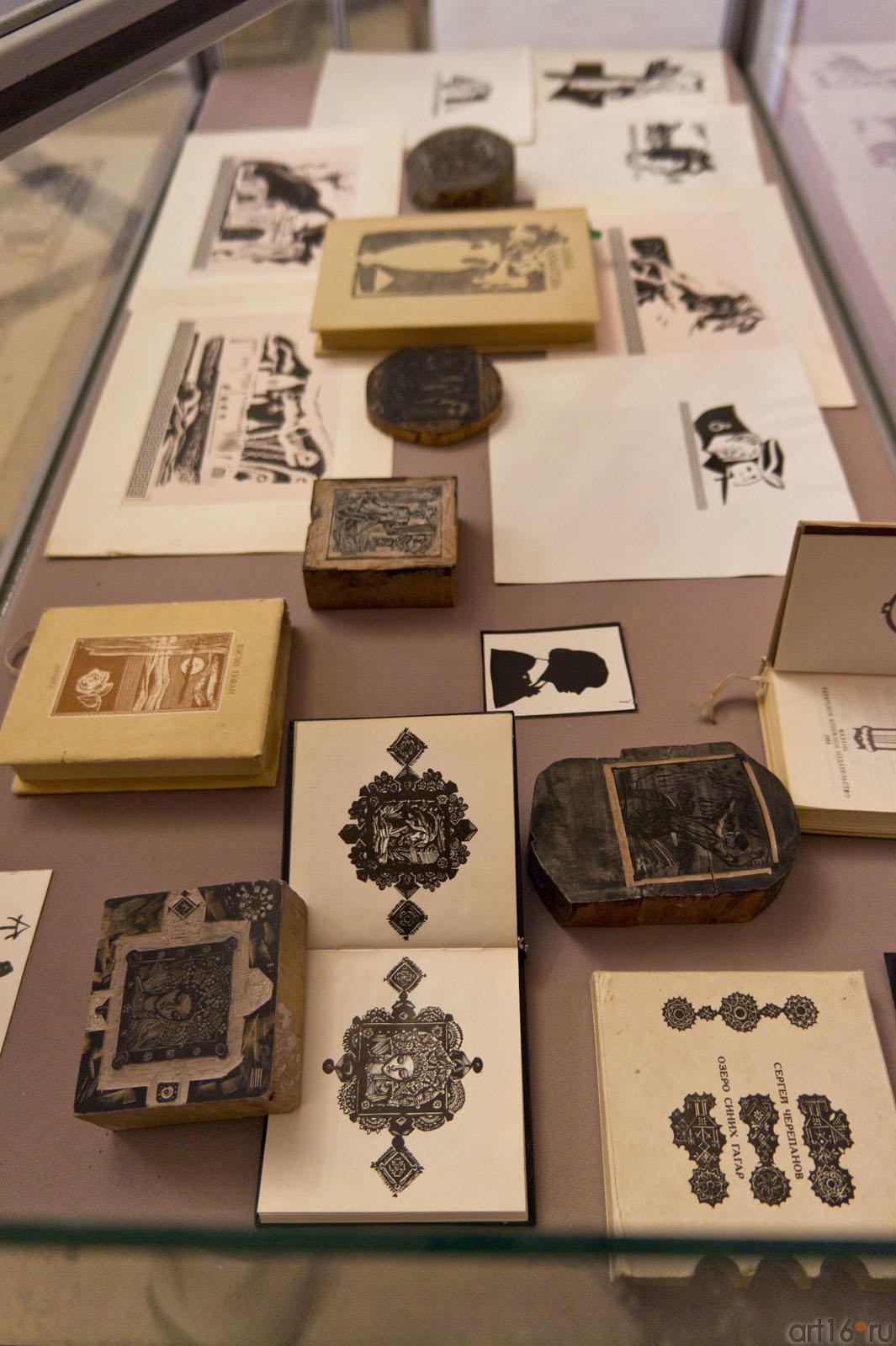 Книги проиллюстрированы Тумановым А.Р.::«Жизнь в искусстве». Александр Рамазанович Туманов
