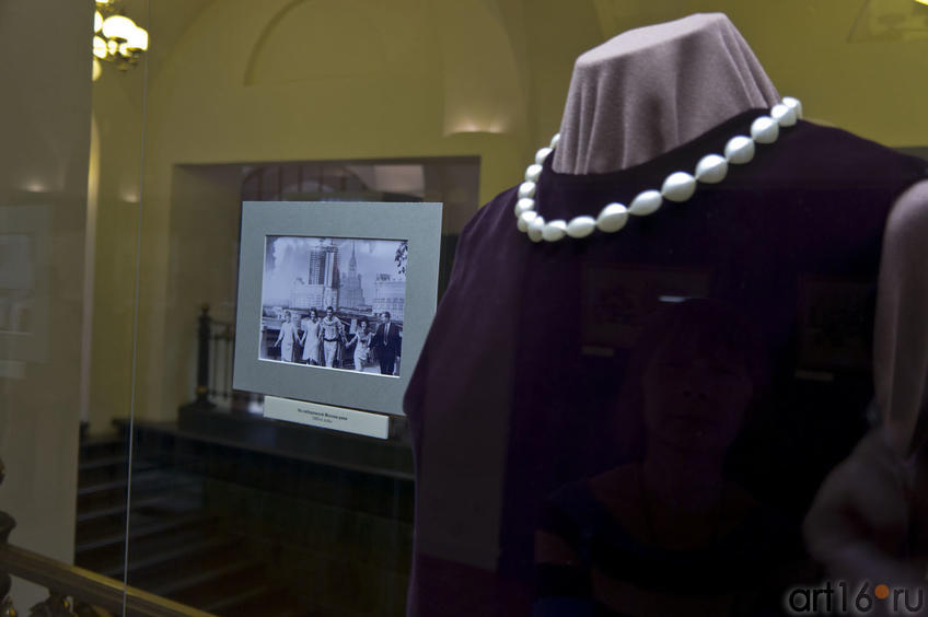 Фото №79884. Платье. Западная Европа. 1960-1965 гг.