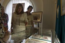 Экскурсия по выставке ''Москва и москвичи''