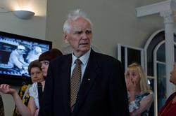 Юрий  Аркадьевич   Костецкий, председатель общества филателистов при НМ РТ