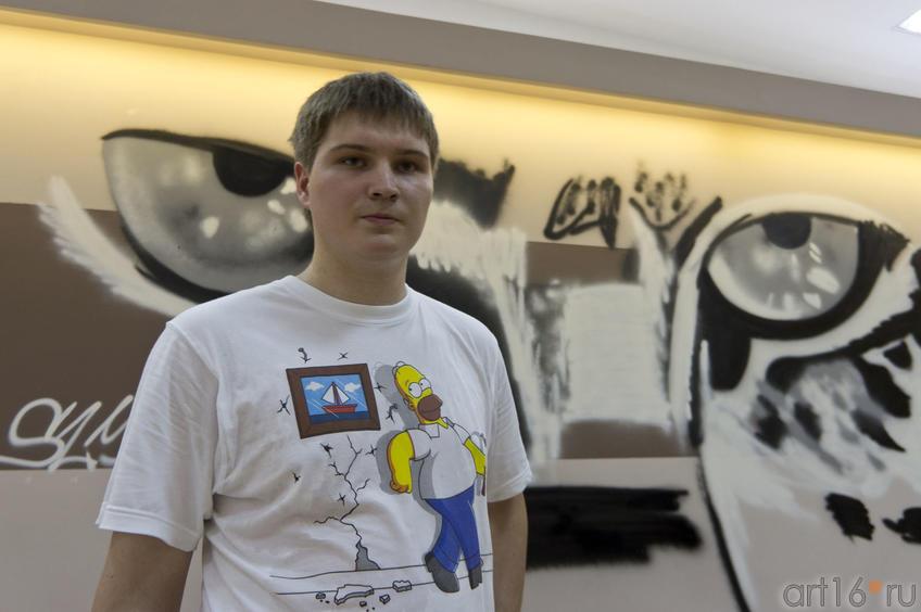 Азат SLY DOG Алеев