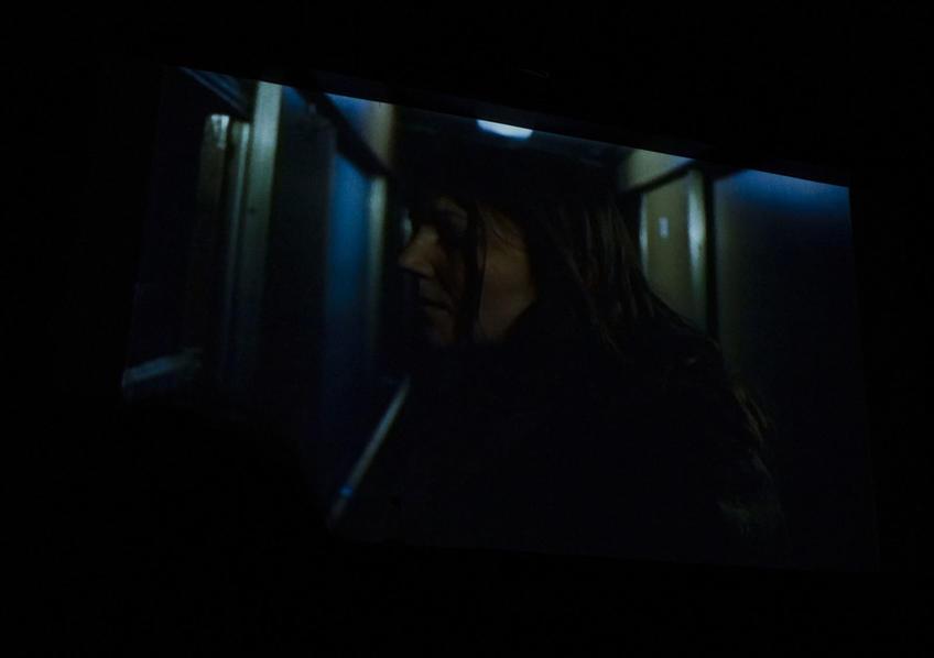 Кадр из фильма ʺДорогаʺ (1995, реж. Хотиненко В.И.)::Третья Международная летняя киношкола ВГИК