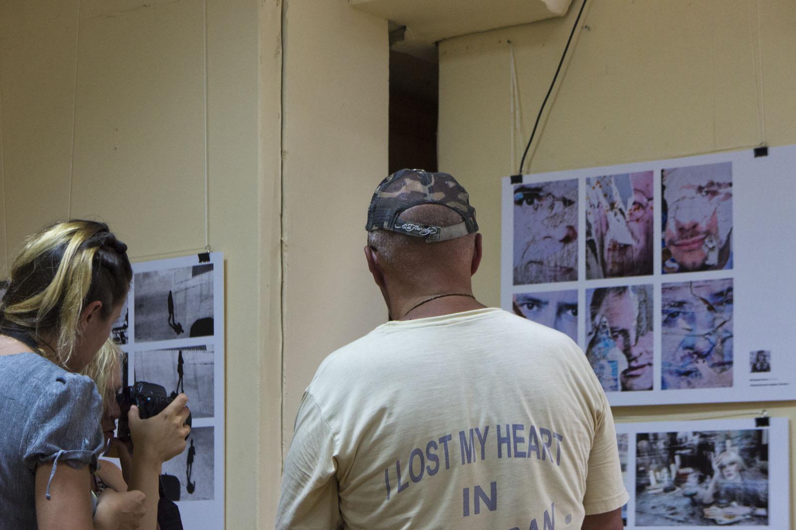 На выставке  ʺМолодые фотографы России — 2011ʺ, Казань::«Молодые фотографы России – 2011»