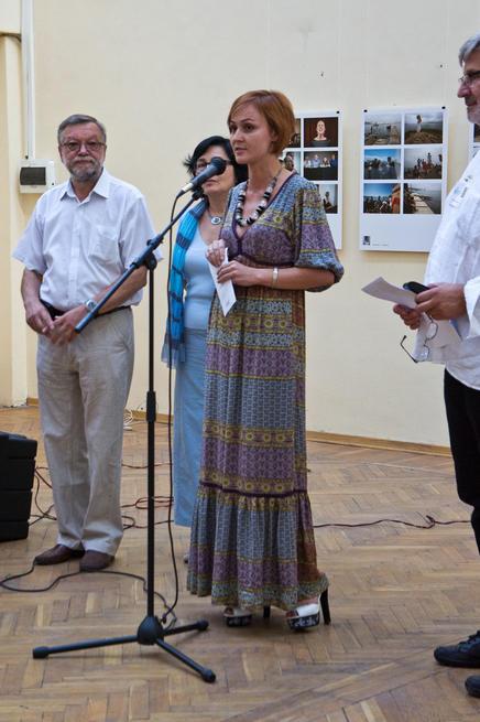 Гузель Нигматуллина::«Молодые фотографы России – 2011»