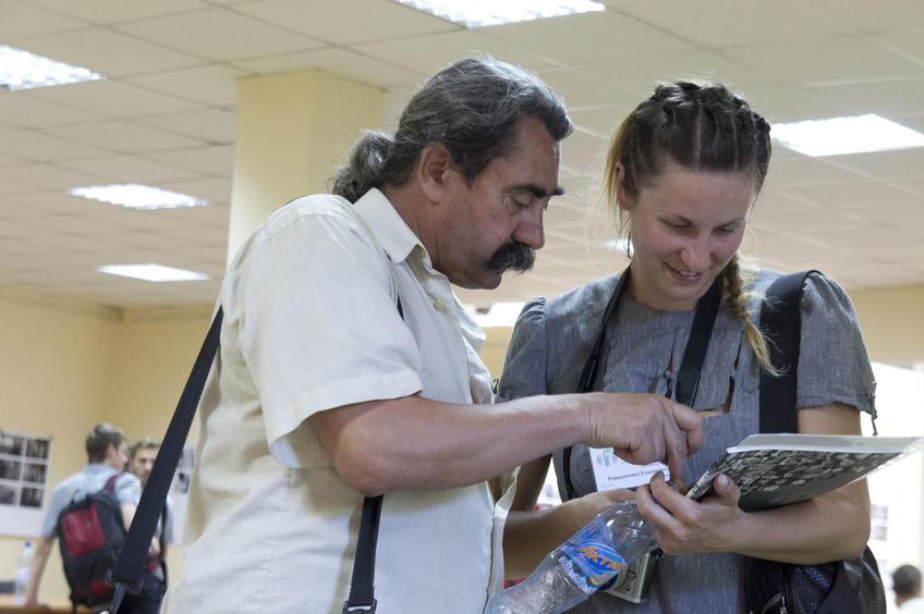 В.Тимофеев,::«Молодые фотографы России – 2011»