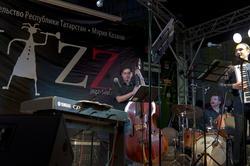 Джаз в «Усадьбе Сандецкого» - 21.07.2011