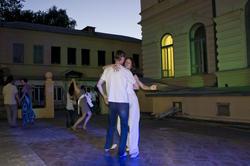 "Танго в Усадьбе Сандецкого. Программа ""LIBERTANGO""  (Страсти по А.Пьяццолла)"