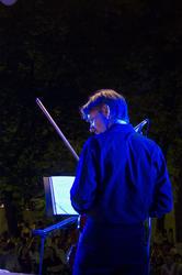 Тимур Монасыпов - скрипка