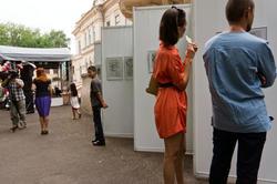 Выставка графических работ Н.И.Фешина. Американский период жизни художника