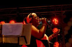 Джаз в «Усадьбе Сандецкого» - 28.07.2011