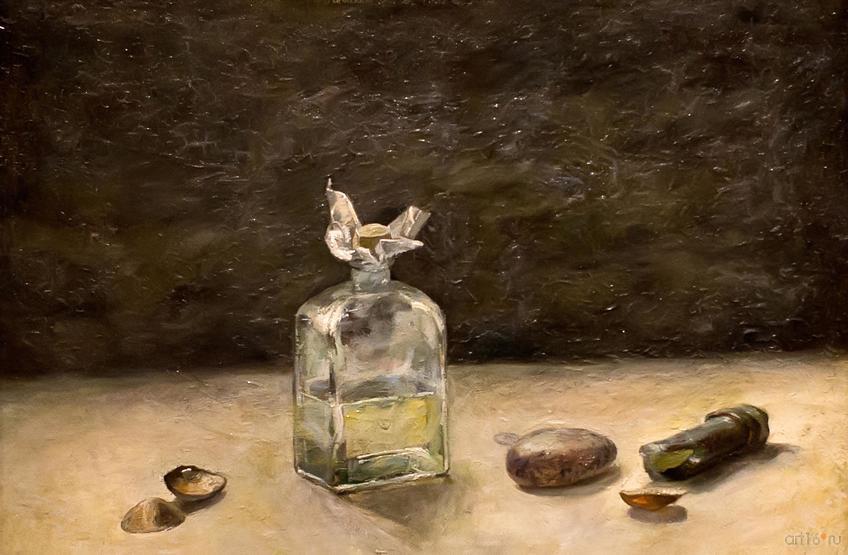 Фото №813142. Вода с моря. 1993. Новиков А.В.