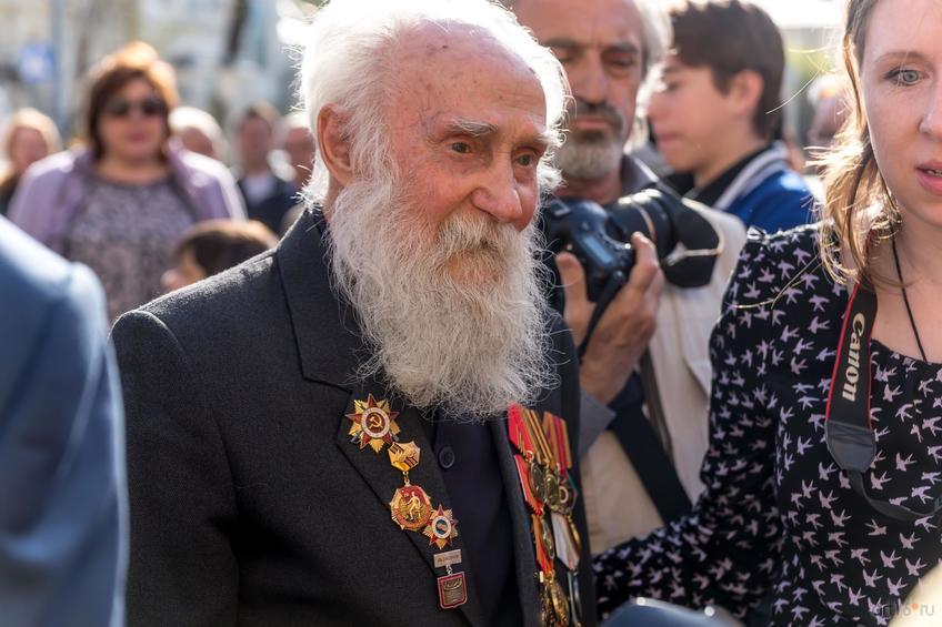 Фото №814265. Бабичев Александр Андреевич (1924 г.р.)