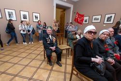 Казанская ратуша: выставка военной фотографии