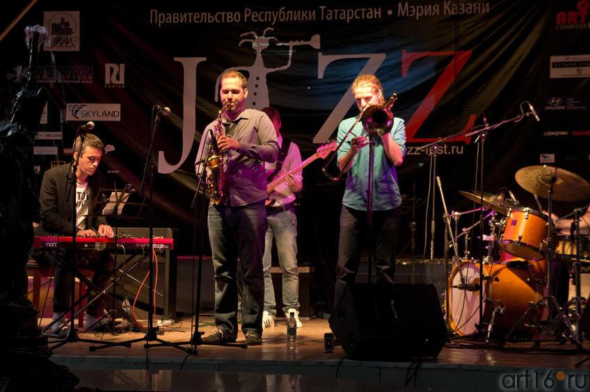 """Nikolay Moiseenko Project"""