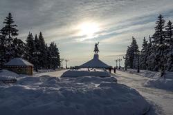 Уфа - 01.01.2015