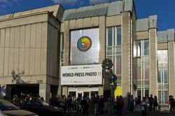 Выставочный зал Современного искусства ГМИИ РТ