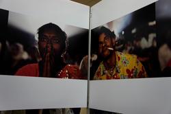 Эмит Мадхешья (Индия). Фотографии из серии