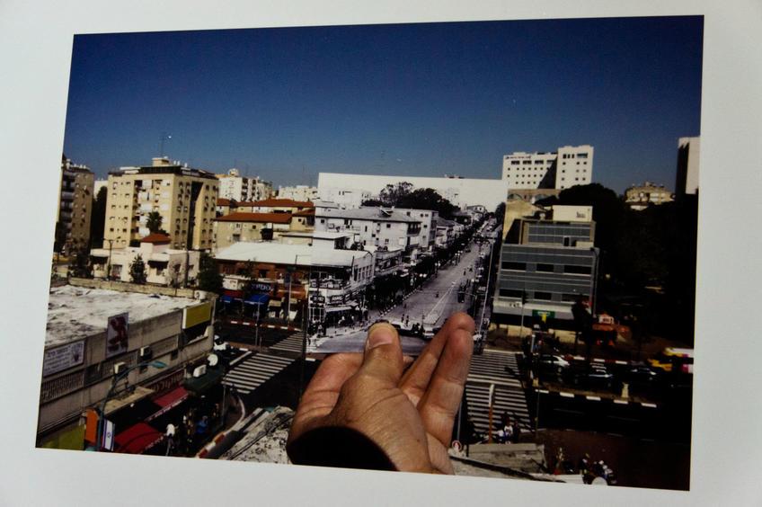 """Фото №81809. Амит Шааль (Израиль). Фотография из серии """"Искусство и развлечения"""""""