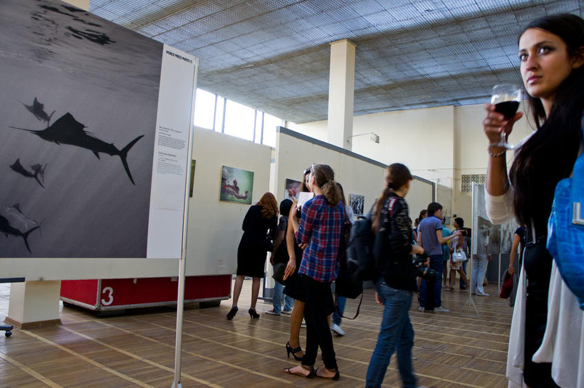 "Фото №81864. Фотографии победителей конкурса фотожурналистов  ""World Press Photo"".2011"