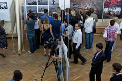 Операторы и фотографы за работой