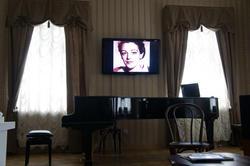 Презентация фильма о Веронике Тушновой