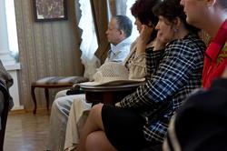 Е.Крайнова, Г.Кешина, И.Чирков