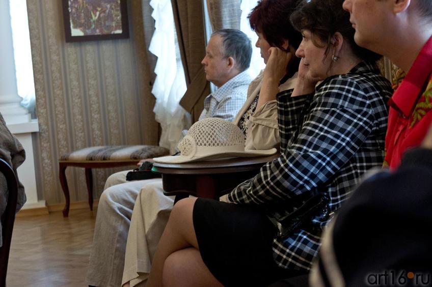 Фото №81998. Е.Крайнова, Г.Кешина, И.Чирков