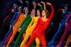 Гастроли Национального академического Большого театра оперы и балета Республики Беларусь