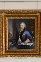 Державин Гавриил Романович (1743-1816)