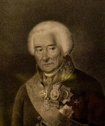 Лопухин Петр Васильевич, князь,(1753- 1827)