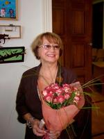 Ольга Черкасова. Персональная выставка