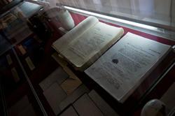 Экспонаты Музея Истории Управления по борьбе с экономическими преступлениями МВД по РТ
