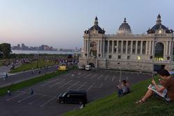 30 августа 2011. Первый оперный фестиваль под открытым небом