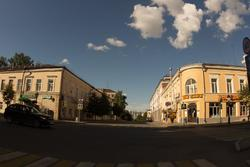 ул. Кави Наджми/Кремлевская