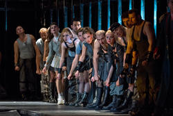 Опера в двух действиях «Холстомер»
