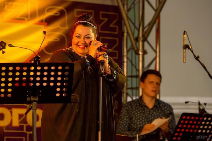 Фото №836968. Мариам Мерабова — вокал
