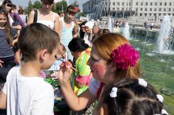 30 августа 2011. День города   и Республики Татарстан