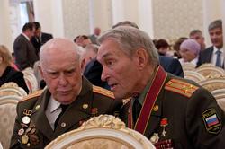 Ахтямов Сабир Ахтямович и Борис Кириллович Кузнецов